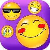 Emoticons Aufkleber