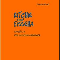 Ritchie und Fisseha: Woche 13 - Der goldene Anhänger
