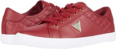 GUESS Comly Bold Cherry