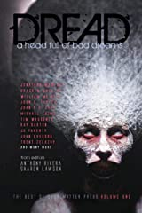 Dread: A Head Full of Bad Dreams: Volume 1 (The Best Horror of Grey Matter Press) Paperback
