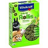 Vitakraft Godis för Smådjur, Grönsaker, 500 g