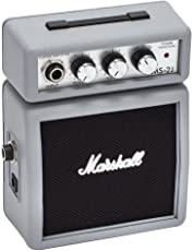 Marshall Micro Guitar Amp MS-2J Silver Jubilee Limited Edition