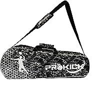 Prokick 2020 Camo Fusion Badminton Kitbag with Double Zipper Compartment