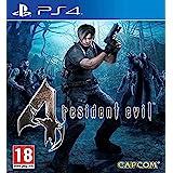 Resident Evil 4 - PlayStation 4
