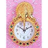KK Craft Wall Clock for Home & Ofice   Designer Wall Clock