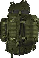 Wisport Original WiSPORT® RACCOON 85 Rucksack   85 Liter   Militär   Cordura   MOLLE   Marschrucksack   Outdoor   Camping