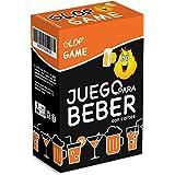 Glop Game - Juegos para Beber - Juegos de Mesa Adulto - Juegos de Cartas para Fiestas - Regalos Originales para Hombres y Muj