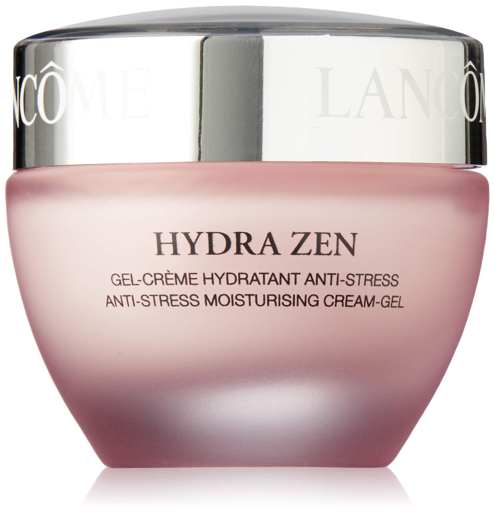Lancome Hydra Zen Extreme Gel humectante calmante unisex, Cuidado facial 50 ml, 1 paquete (1 x 50 ml)