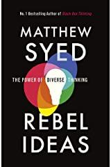 Rebel Ideas: The Power of Diverse Thinking Hardcover