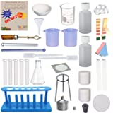 Chemistry lab Utility 2 for Kids School Activity Project- Multi Color