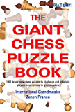 The Giant Chess Puzzle Book (English Edition)