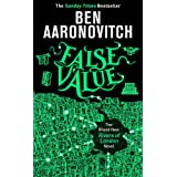 False Value: The Brand New Rivers of London Novel: 08