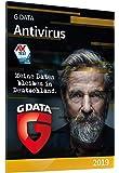 G DATA Antivirus 2019 für 1 Windows-PC / 1 Jahr / vielfach ausgezeichneter Virenscanner / Antivirensoftware / Trust in German Sicherheit [Code per Post]