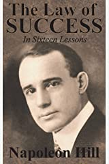 The Law of Success In Sixteen Lessons by Napoleon Hill Gebundene Ausgabe