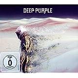 Deep Purple - Whoosh! (CD+DVD Mediabook)