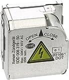 verwendet Hella 5DD 008319–50OEM Xenon Lampenfassungen Ignitor Zünder D2S D2R