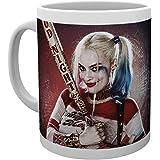 GB Eye LTD, Suicide Squad, Harley Quinn Good Night, Taza de Ceramica
