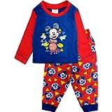 Baby Official Character Pyjama Set Pyjamas Pjs Nightwear Long Sleeves Bottoms Boys Girls Toddler Gift 6-24 Months