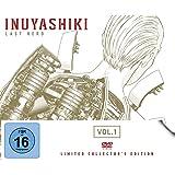 Inuyashiki Last Hero Vol. 1