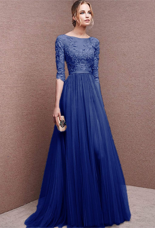 save off 1613f 88cd7 Vestito Minetom Elegante Vestiti Donna Matrimonio Banchetto ...
