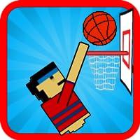 Dunk Hoop Basketball