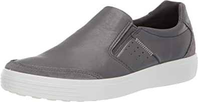 ECCO Soft 7 Men's, Sneaker Infilare Uomo