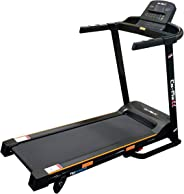 Co-Maxx by Acme Fitness 2 HP (3.5 HP at Peak) Motorized Multi-Function Treadmill with LCD Screen for Home Use (Free Installat