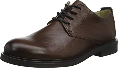 Fly London Bave578fly, Scarpe Stringate Derby Uomo