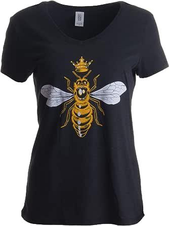 Divertenti Novità T-shirt Da Uomo T-Shirt Tee-Salva Le api