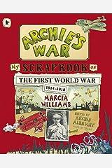 Archie's War Paperback