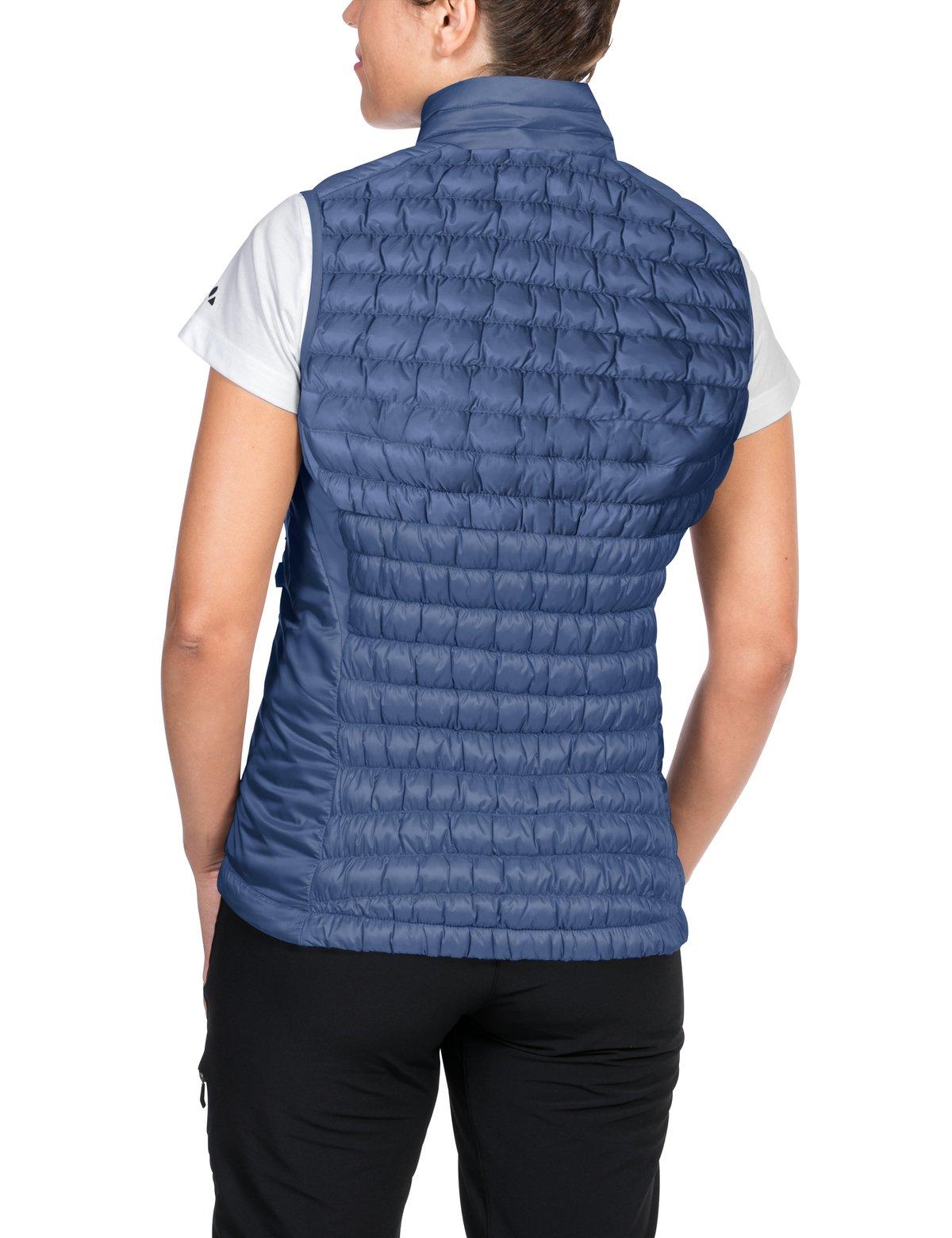 71qnAHi%2BU7L - Vaude Kabru II Women's light Women's Gilet Vest