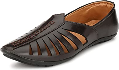 Shoeniverse Vestrico Mens & Women's Black Casual Loafer Shoes, Loafers & Moccasions Shoes for Mens