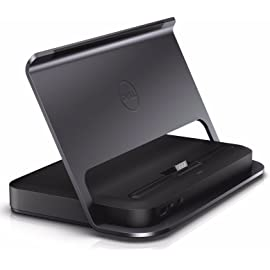 Dell 7CP75 Tablet Dock for Venue 11 Pro  Black