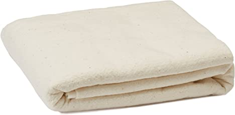 Warm Company Batting 72-Inch by 90-Inch Warm and Natural Cotton Batting, Twin
