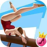 Gymnastics Training 3D - Sports Arena CROWN
