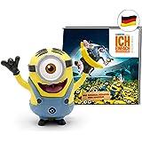 tonies 01-0059 - Figuras de audición para niños (58 Minutos de duración, a Partir de 6 años, en alemán)