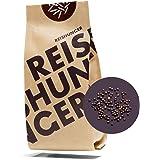 Reishunger Bio Quinoa Schwarz, Peru, 3er Pack (3 x 600g) erhältlich in 200g bis 9kg