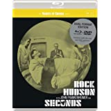 Seconds - The Masters Of Cinema Series