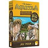 Agricola Big Box - Asmodee - Jeu de société - Jeu de stratégie - Jeu de plateau - 2 joueurs