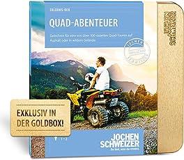Jochen Schweizer Erlebnis-Box 'Quad Abenteuer'