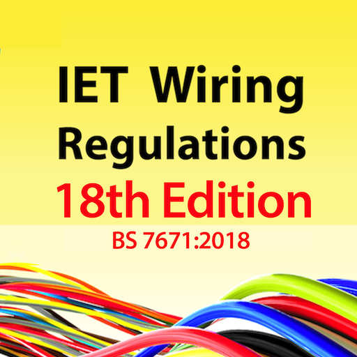 Miraculous Iet Wiring Regulations 18Th Edition Amazon Co Uk Appstore For Android Wiring Cloud Nuvitbieswglorg