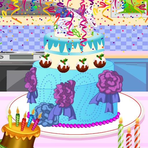 Cuocere una torta