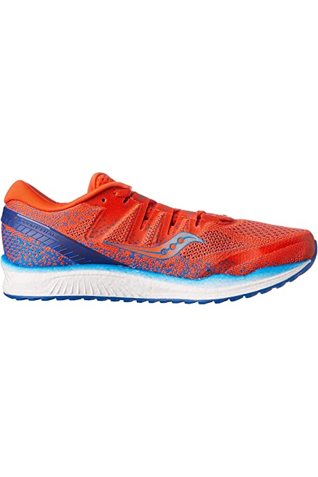 Saucony Ride ISO 2 - Zapatillas de correr para hombre, Multicolor ...