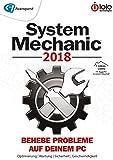 System Mechanic 2018 - Behebe Probleme auf Deinem PC!  Bild