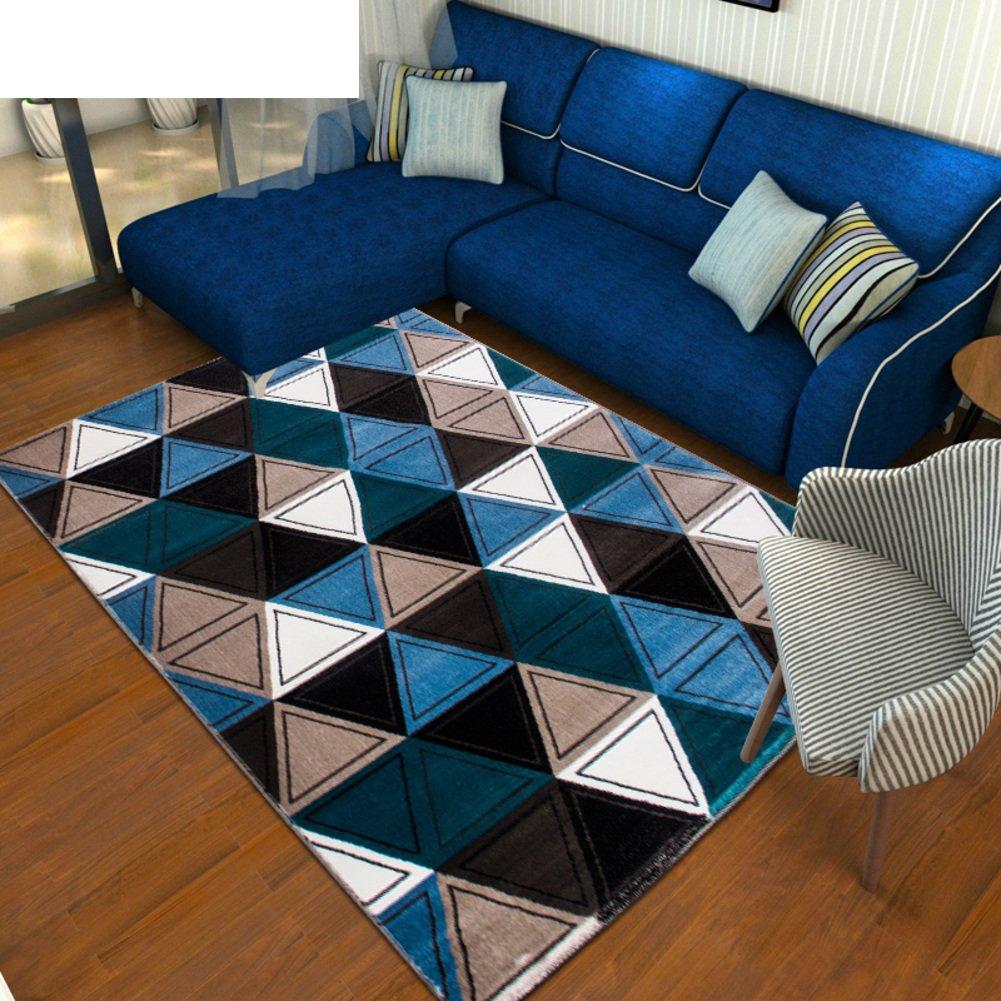Wohnzimmer Dekoration Teppich,Einfache Modern Teetisch Teppich ...