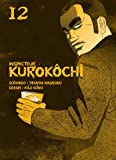 Inspecteur Kurokôchi - tome 12 (12)