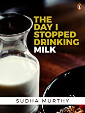 The Day I Stopped Drinking Milk: e.single