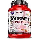 AMIX Nutrition Proteina de suero con sabor de Chocolate ...