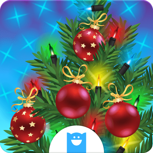 Christmas Tree Fun – Decoration Game for Kids