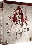 Sinister 1 & 2 - Coffret